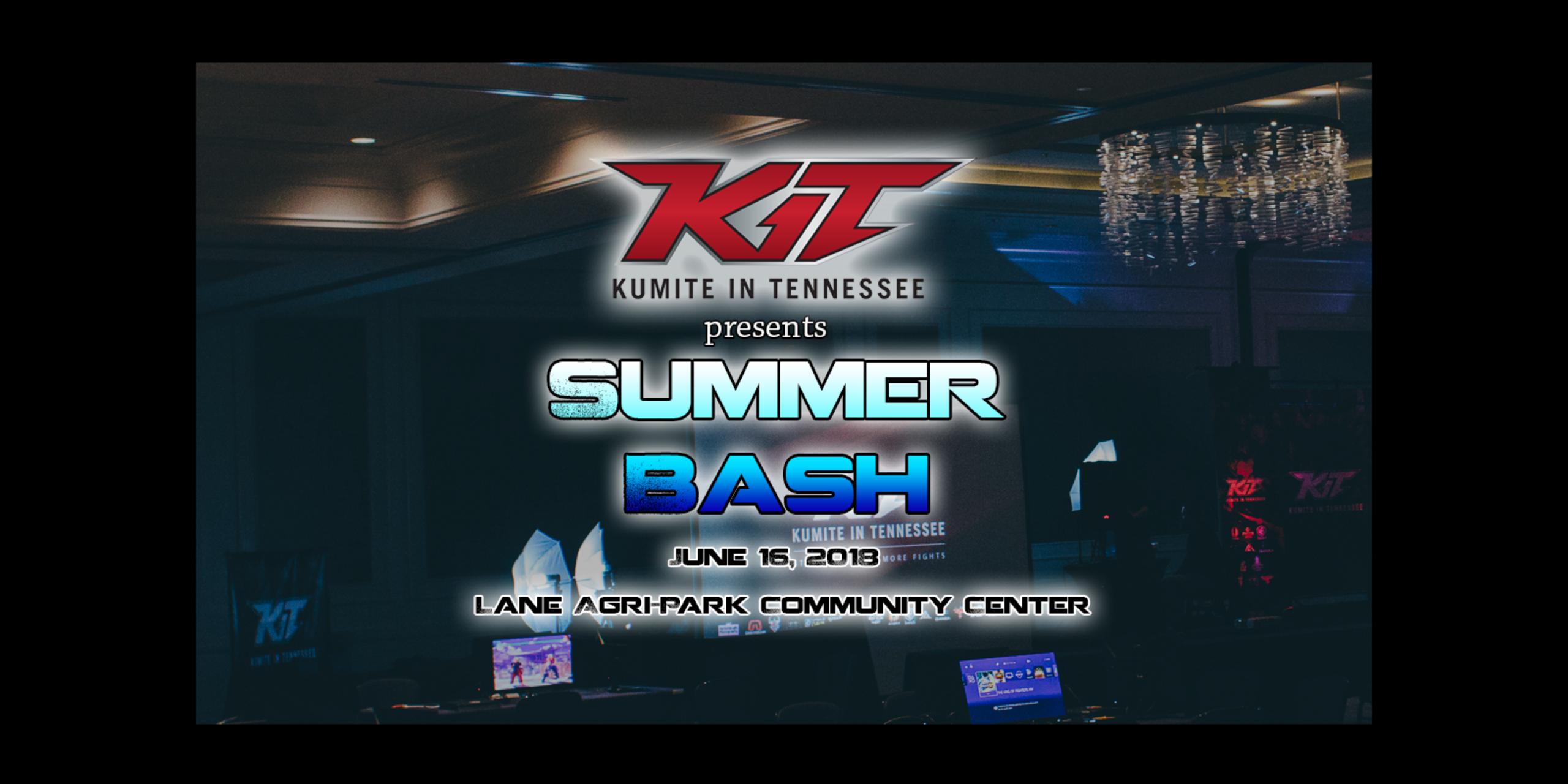 KIT Summer Bash 2018