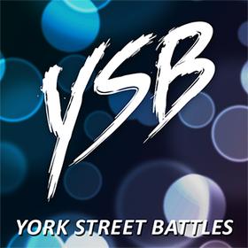 York Street Battles #59 Thumbnail