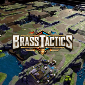 Brass Tactics Community Tournament #2 Thumbnail