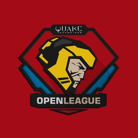 Quake Open League NA Elite #1 Thumbnail