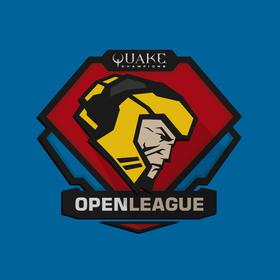 Quake Open League EU Challenger #1 Thumbnail