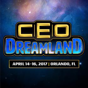 CEO: Dreamland Thumbnail