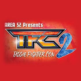 Tassie Fighter Con Thumbnail