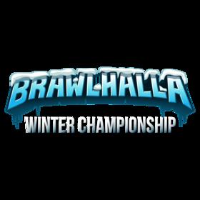 Brawlhalla US Winter Championship (Online) Thumbnail