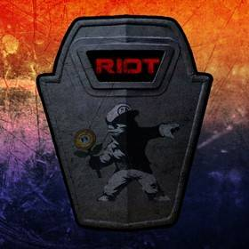 Smash South presents: Riot € 250 pot bonus Thumbnail
