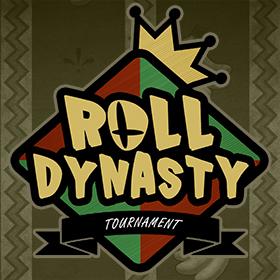Roll Dynasty Tournament Thumbnail