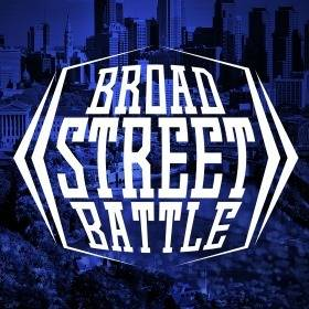 Broad Street Battle - May Thumbnail