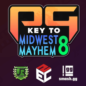 PG Key to Midwest Mayhem 8: North America Tour Thumbnail