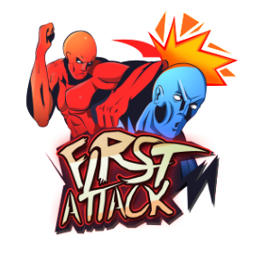 First Attack 2017 Thumbnail
