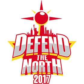 Defend The North 2017 Thumbnail