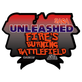 Unleashed - Fire's Burning Battlefield Thumbnail