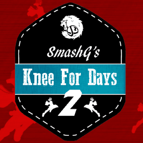 Knee For Days 2 Thumbnail