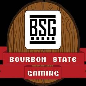 Bourbon State Gaming: Barrel Roll Thumbnail