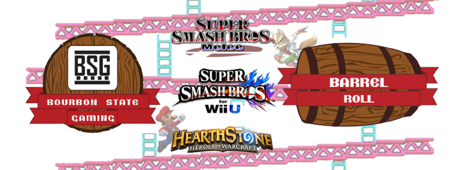 Smash Tour: May 12-14 ~ Royal Flush, The Dawg Pound 2, and more! - n3rdabl3