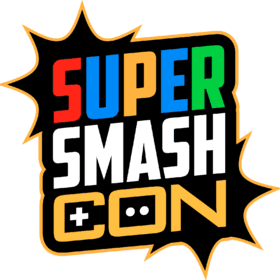 Super Smash Con 2017 Thumbnail