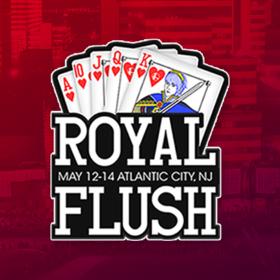Royal Flush Thumbnail