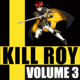 Kill Roy: Vol 3 Ft. The Moon, Pugwest, Mystearica and Craftis Thumbnail